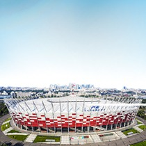 "The ""PGE Narodowy"" Stadium - Guided Tour"