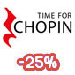 Time for Chopin piano concerts
