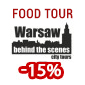 Warsaw Food Tour